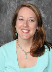 Dr. Kristyn Carver