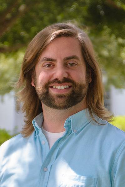 Chris Shaffer