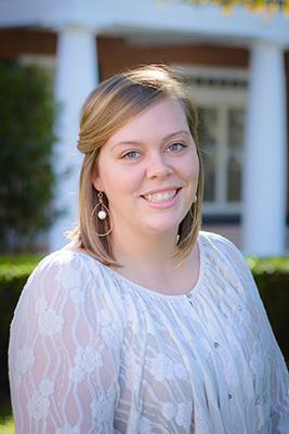 Jessica Washington